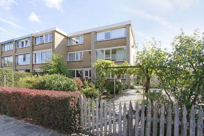 Haringvlietstraat 22, Dordrecht