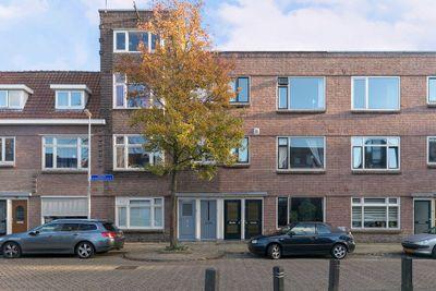 Cornelis Mertenssstraat 9bis, Utrecht