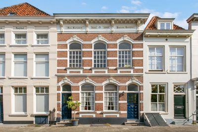 Noordzijde Haven, Bergen op Zoom