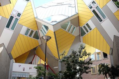 Overblaak 110, Rotterdam