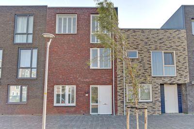 Nederlandstraat 154, Almere
