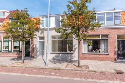 Ruyghweg 185, Den Helder