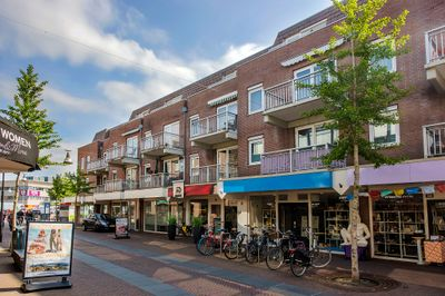Oldenzaalsestraat 89 - 108, Enschede