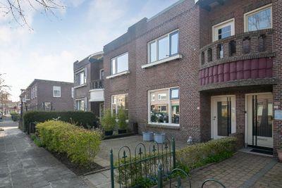 Willem Lodewijkstraat 22, Sneek