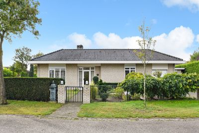 Overhorst 12, Helmond
