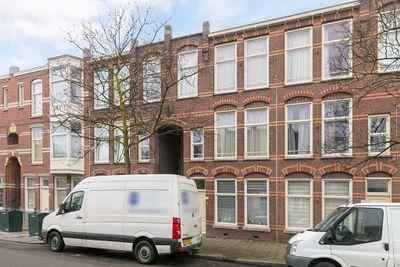 Schalk Burgerstraat 83, Den Haag