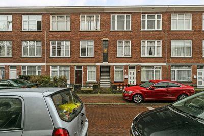 Hoog Buurlostraat 95, Den Haag