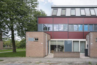 Peppelenwei 33, Arnhem