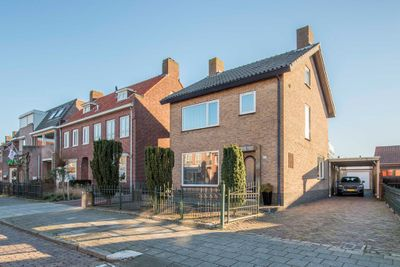 Gastelseweg 30A, Roosendaal