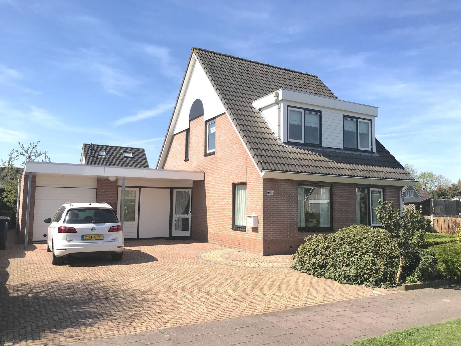Sportlaan 146, Nieuw-amsterdam
