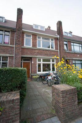 van diepenburchstraat 20, Den Haag