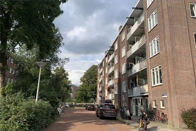 Fritz Conijnstraat 263, Amsterdam