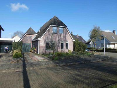 Van Leeuwenhoeklaan 57, Zwolle