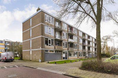 Generaal S.H. Spoorstraat 285, Dordrecht