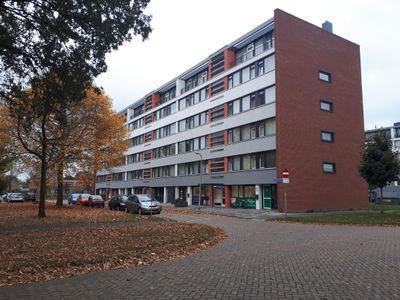 Schilperoortstraat, Hoogeveen
