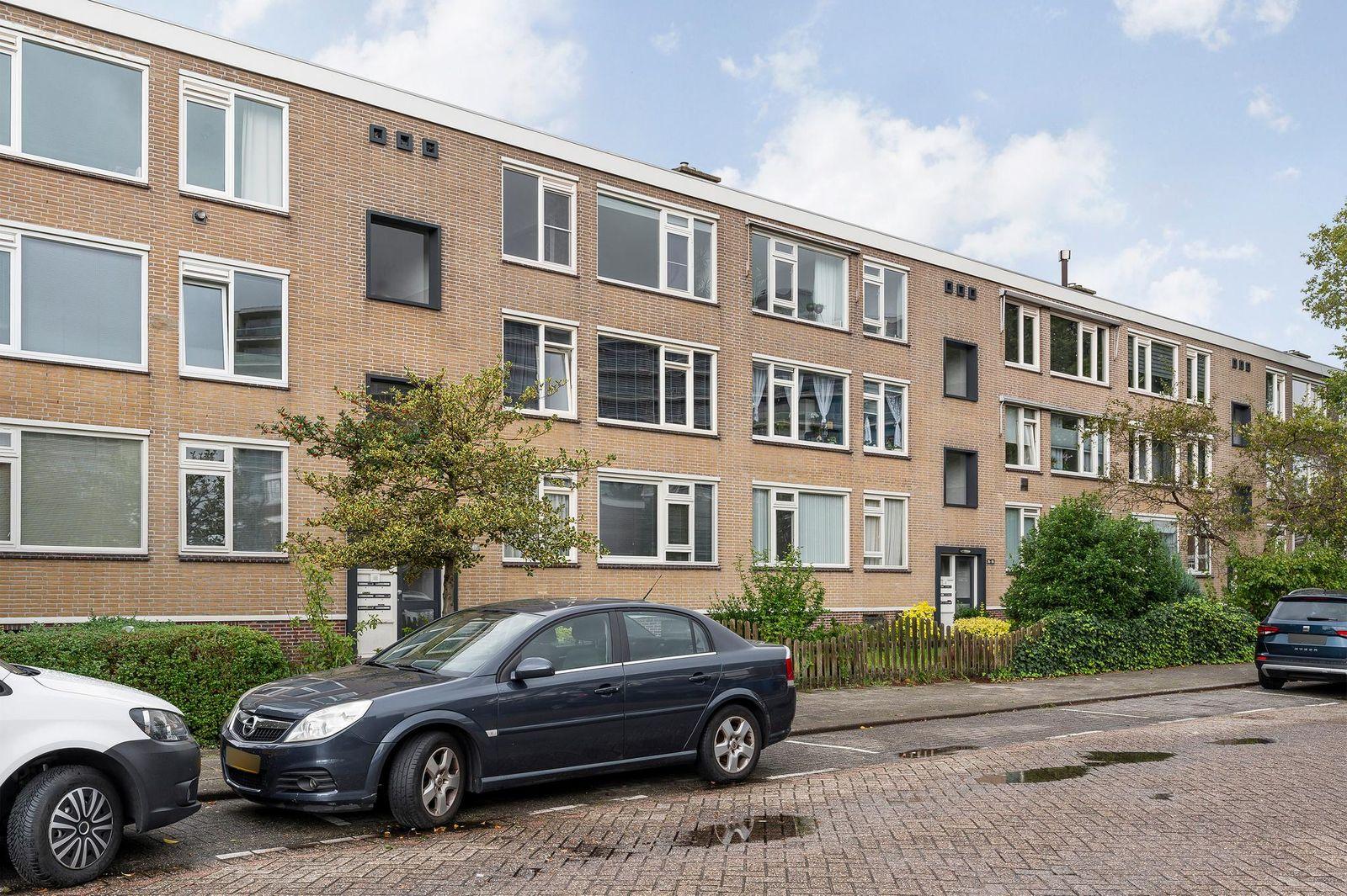 Prins der Nederlandenstraat 41, Hoek Van Holland