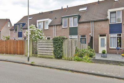 De Spits 12, Hoogeveen
