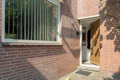 Vlasakker, Zoetermeer
