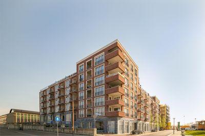 San Marinostraat 181, Utrecht