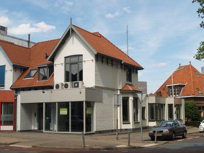 Axelsestraat 14, Terneuzen