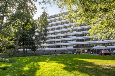 Andre Gideplaats 291, Rotterdam