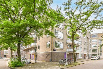 Martin Vlaarkade 97, Amsterdam