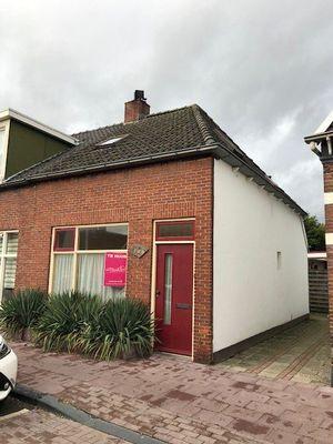 Nieuwstraat, Almelo