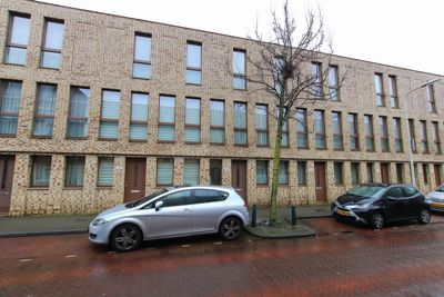 Van Dijckstraat 234, Den Haag