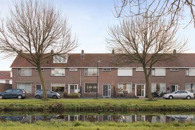 Schoklandstraat 53, Volendam