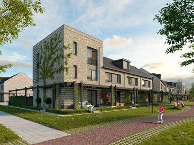 Keizersmantelweg 0-ong, Hoogvliet Rotterdam