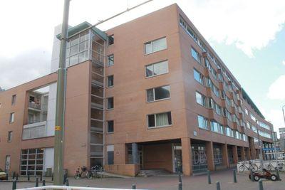 Ammunitiehaven, Den Haag