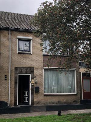 Talmastraat 23, Waalwijk