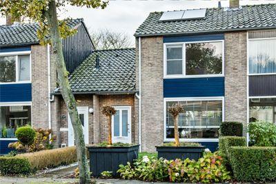 Cyclamenstraat 34, Aalsmeer