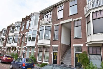 Valkenboskade, Den Haag