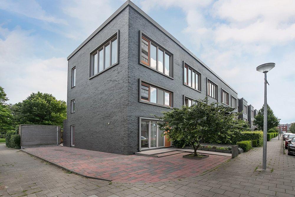 Grote Beerstraat 422, Groningen
