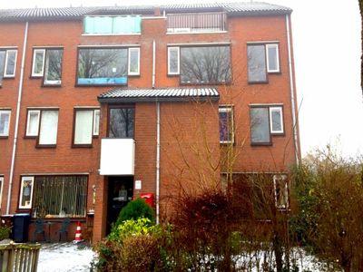 Simplonbaan 145, Utrecht