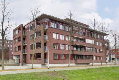 Thijs Ouwerkerkstraat 11, Hoofddorp