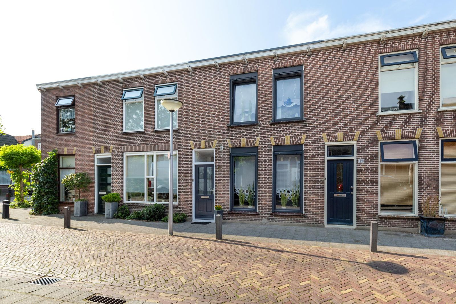 van der Veldstraat 37, Lisse