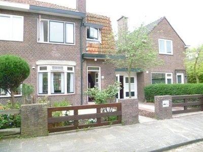 Gladiolusstraat, Wassenaar