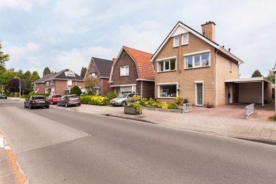 Jupiterstraat 10, Enschede