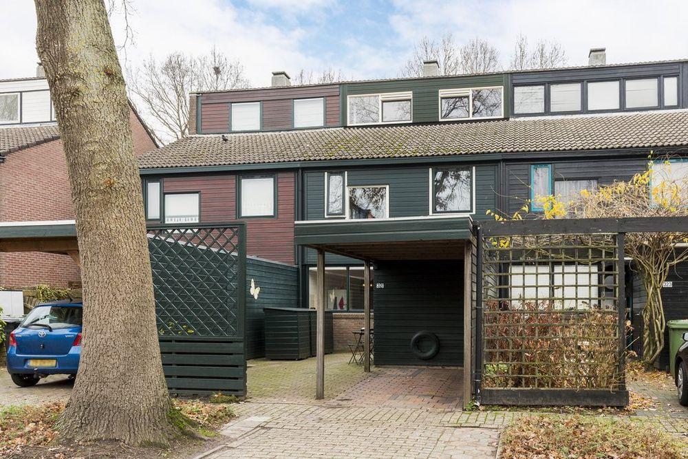 Ruinerbrink 321, Emmen