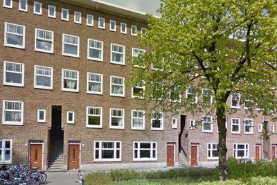 Kijkduinstraat, Amsterdam