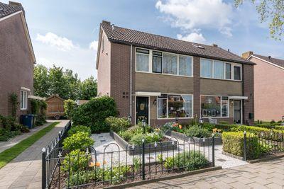 Philipshoofjesweg 45, Dirksland