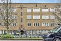 Bestevaerstraat 190-I, Amsterdam