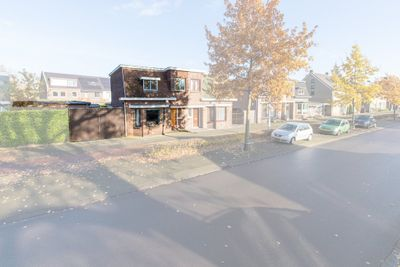 Tilburgseweg 41, Breda