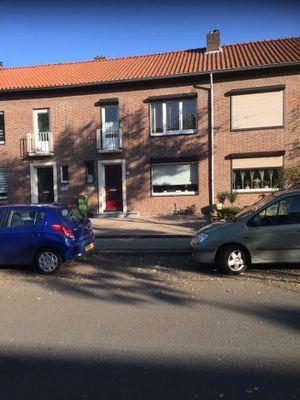 Baron van Hövellstraat, Maastricht