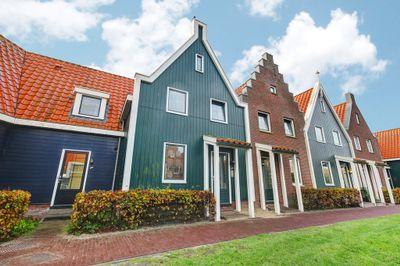 De Krom 218, Volendam