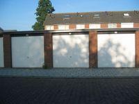 Van Hallstraat, Goes