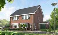 Verspreide huizen Zuiderzeeland Nunspeet, Nunspeet