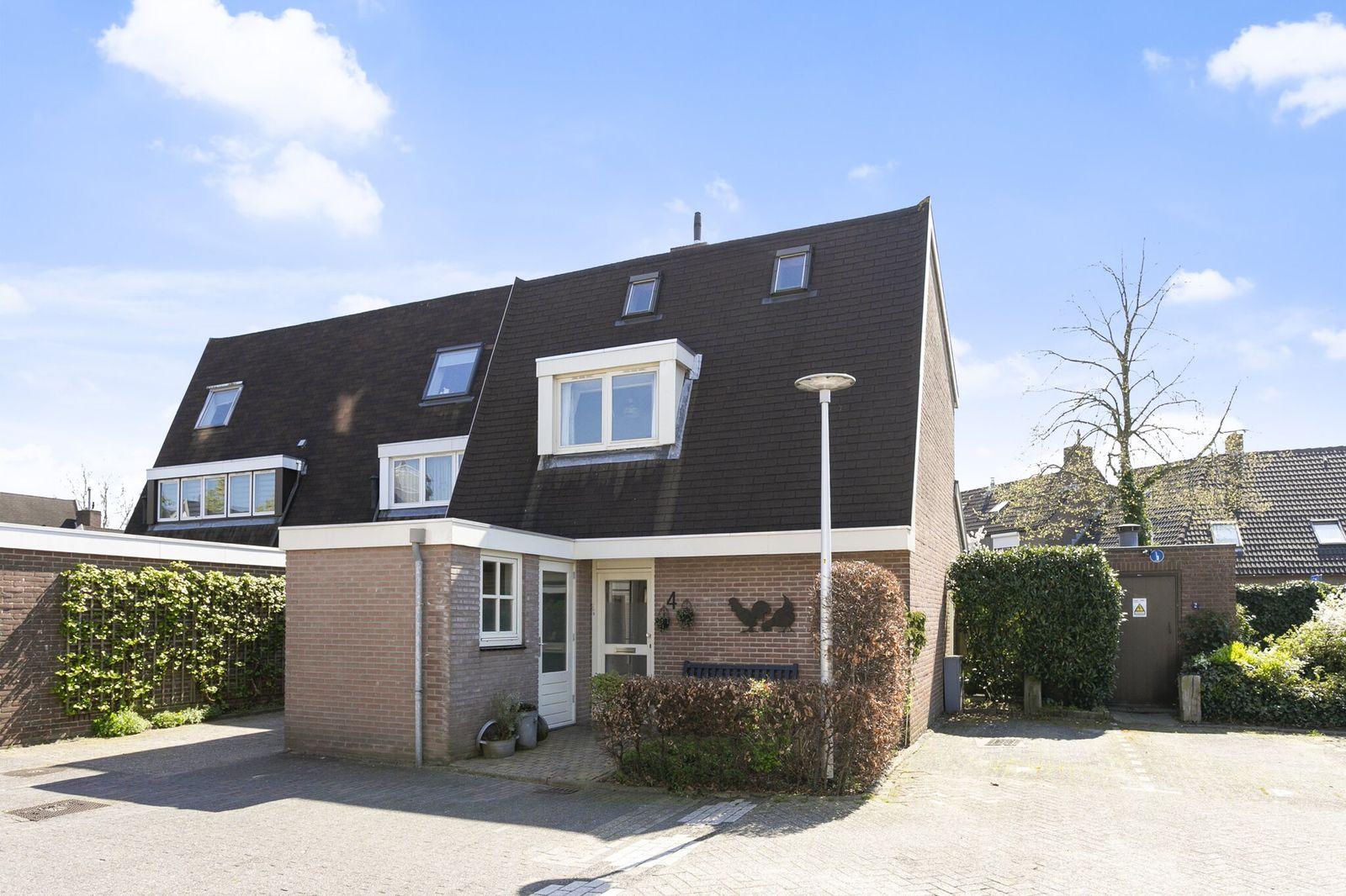 Braillehof 4, Hoogeveen